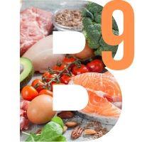 kyselina listová (vitamín B9) pro posílení imunity