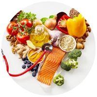 potraviny pro podporu imunity