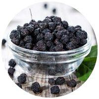sušené plody Arónie