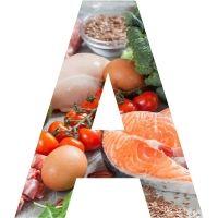 vitamín A pro podporu imunity