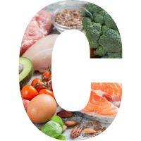 vitamín C pro posílení imunity
