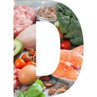 vitamín D pro posílení imunity