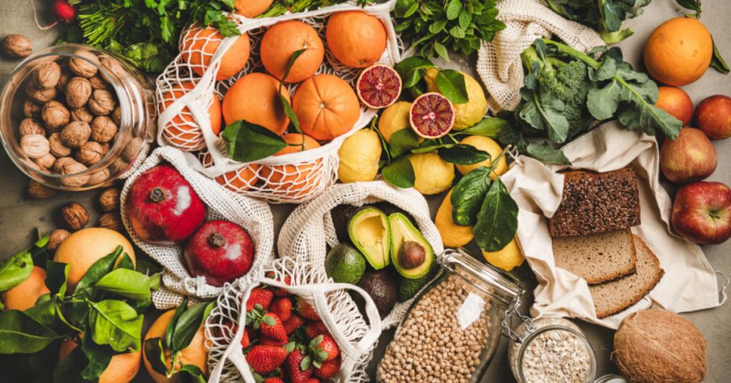 potraviny pro posílení imunity