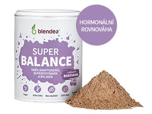SUPERBALANCE hormonálnó rovnováha