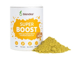 Produkt Blendea SUPERBOOST
