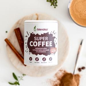 Jak užívat směs supercoffee tipy