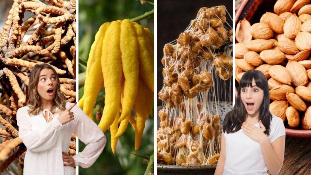 7 nejšílenějších superpotravin