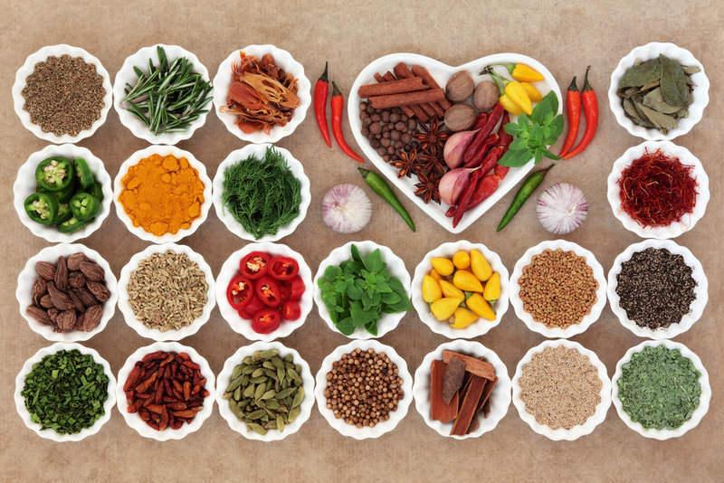 nejsilnější superpotraviny