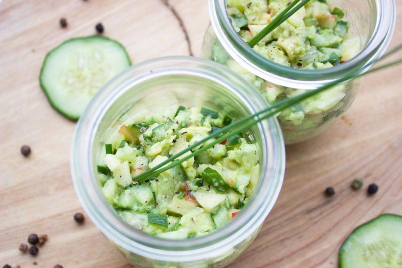 avokádo, zdroj zdravých tuků